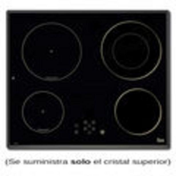 Oferta de Cristal vitrocerámica Teka IR622. por 200,73€