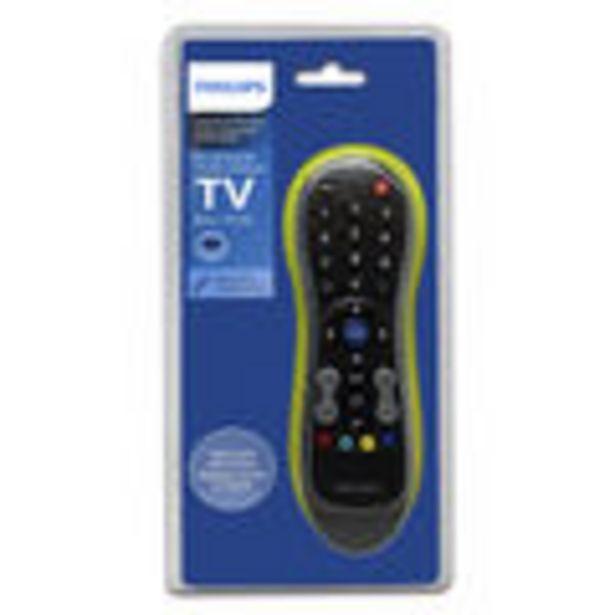 Oferta de Mando a distancia televisor Philips SRP3011-10 . Configuracion rapida.Controladores de uso basicos. ... por 13€