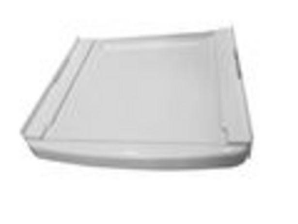 Oferta de Kit adaptador secadora-lavadora con bandeja por 63,3€