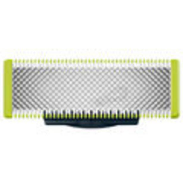 Oferta de Cuchilla afeitado OneBlade Philips modelo: QP6520-20 por 19,93€