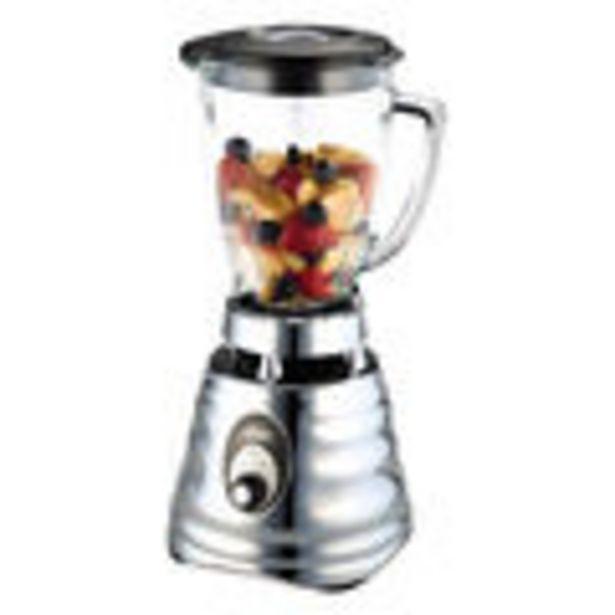 Oferta de Batidora de vaso Oster BV02G clásica por 59,13€