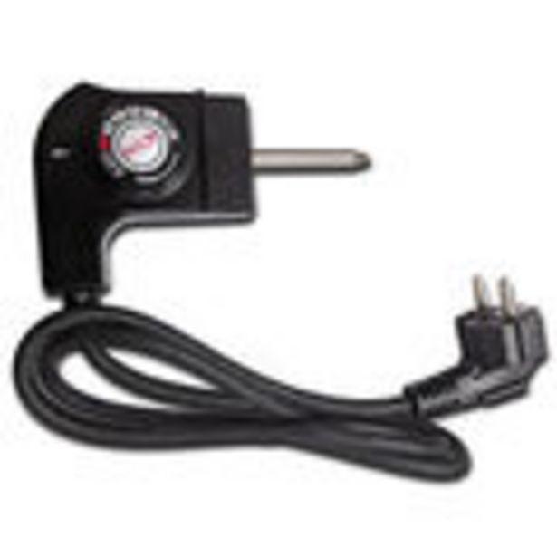 Oferta de Cable universal plancha de asar 16A. por 12,05€