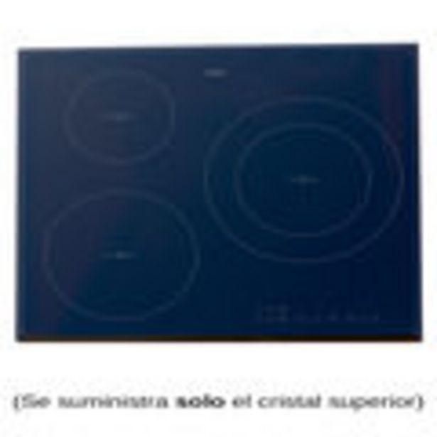 Oferta de CRISTAL VITROCERAMICA ZANUSSI (SOLO CRISTAL) por 221,48€