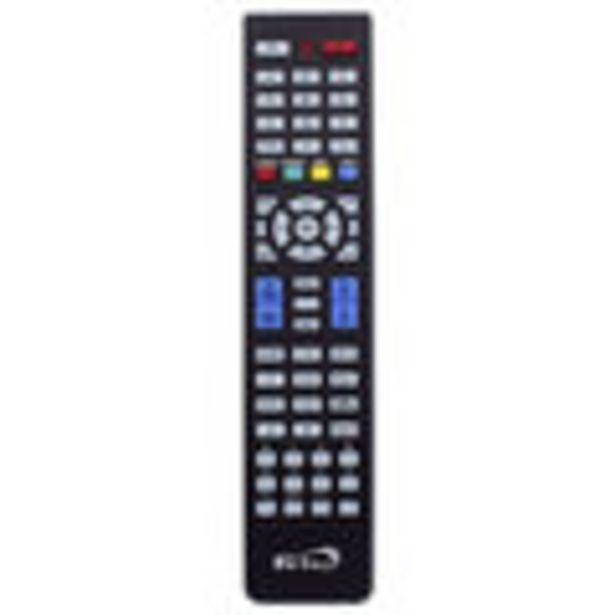 Oferta de Mando a distancia TV adaptable para la marca VESTEL, LCD, PLASMA Y LED. por 14,98€