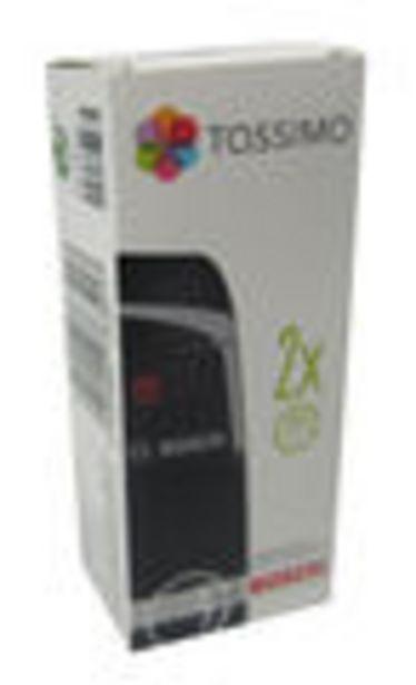 Oferta de Pastillas descalcificadoras Tassimo 00311530. Contiene 4 pastillas para 2 procesos de descalcificaci... por 14,02€