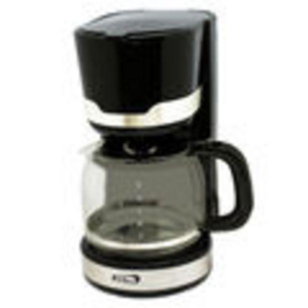 Oferta de Cafetera de goteo Fersay para café molido por 30€