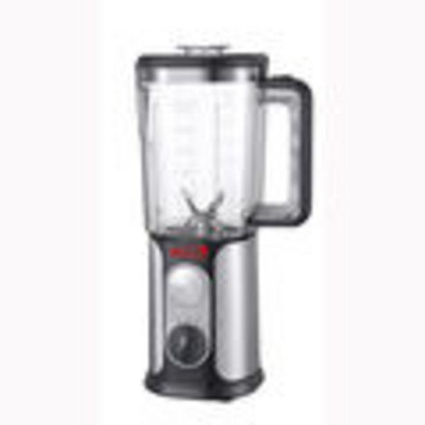 Oferta de Batidora de vaso 850w y jarra de 1,5 Litros por 32,4€