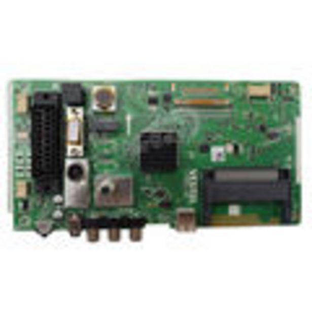 Oferta de Placa main tv Hitachi modelo 22HE3001 por 148,41€