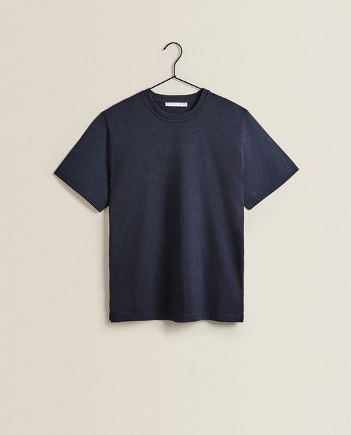 Oferta de Camiseta Manga Corta por 19,99€