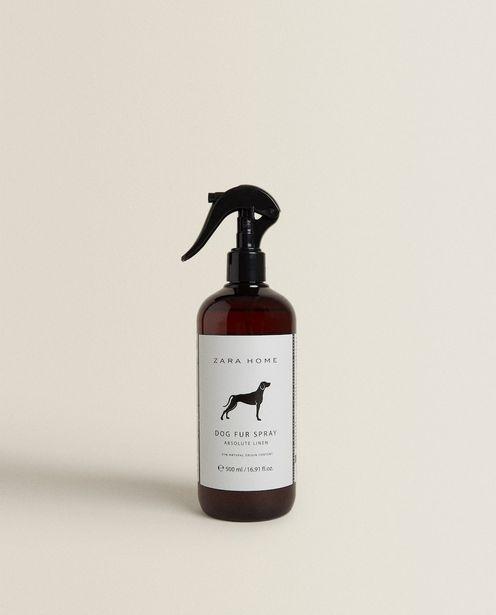 Oferta de Spray Para Mascotas por 12,99€