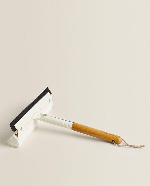 Oferta de Cepillo Limpiacristales por 12,99€