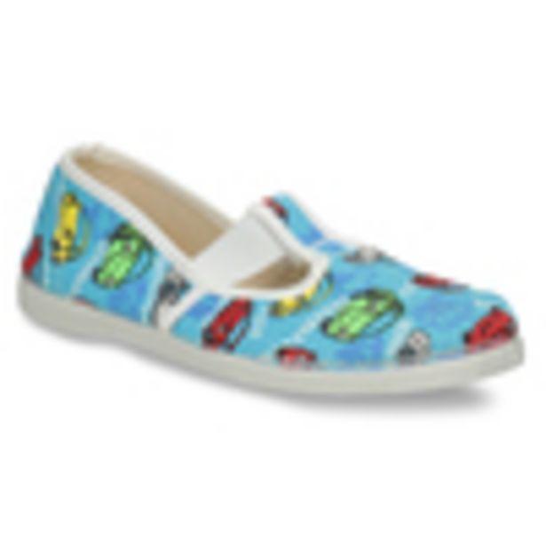 Oferta de Children's Slippers with Cars por 9,99€