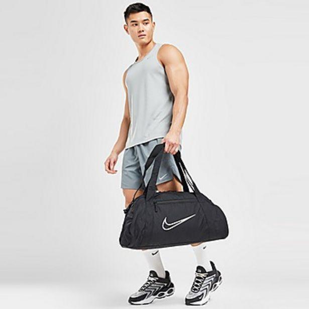 Oferta de Nike bolsa de deporte Woven Club 2 por 34€