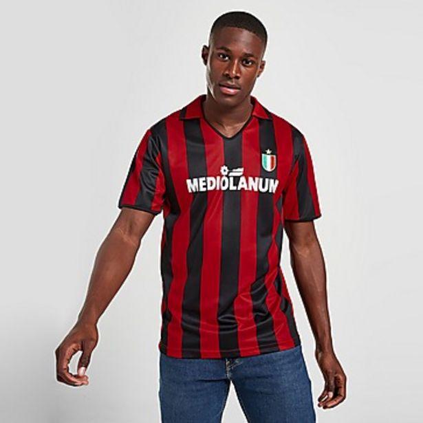 Oferta de Score Draw camiseta AC Milan '88 1.ª equipación por 40€