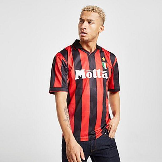 Oferta de Score Draw camiseta 1.ª equipación AC Milan '94 por 40€