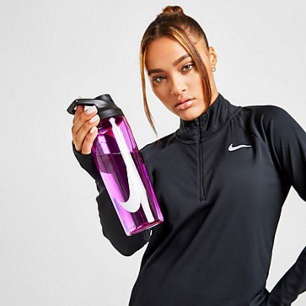 Oferta de Nike botella de agua HyperCharge 24oz por 20€