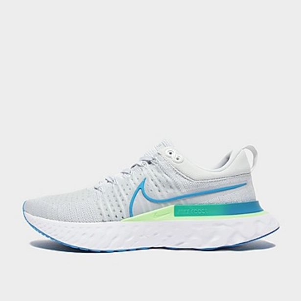 Oferta de Nike React Infinity Run Flyknit 2 por 160€