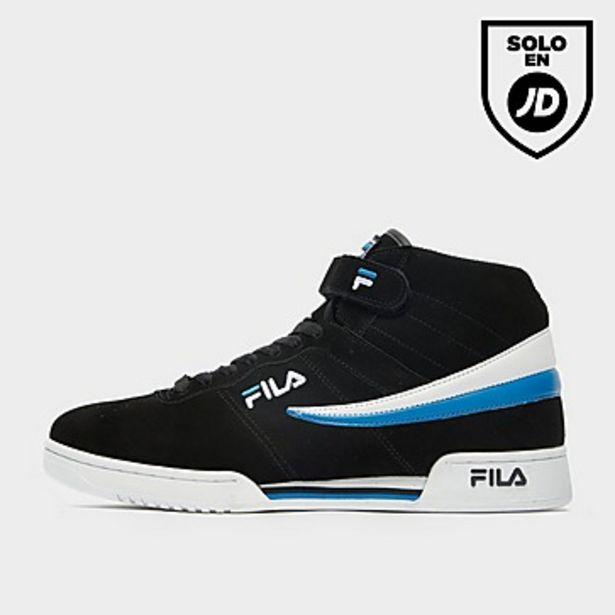 Oferta de Fila F13 por 45€