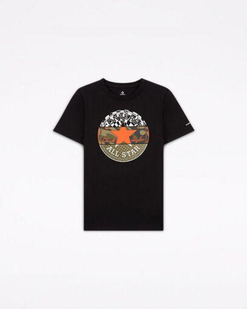 Oferta de Camiseta Split Chuck por 18€