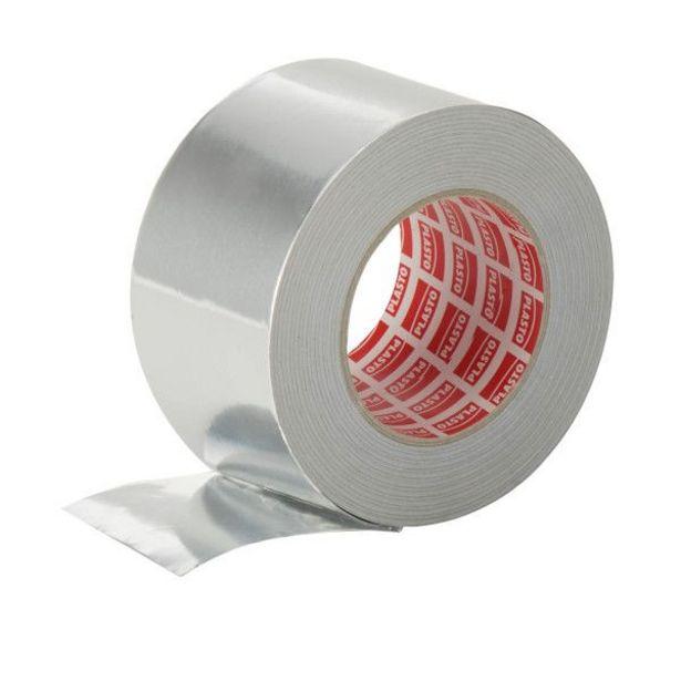 Oferta de Cinta de aluminio 50 mm x 45 m Diall por 12,95€