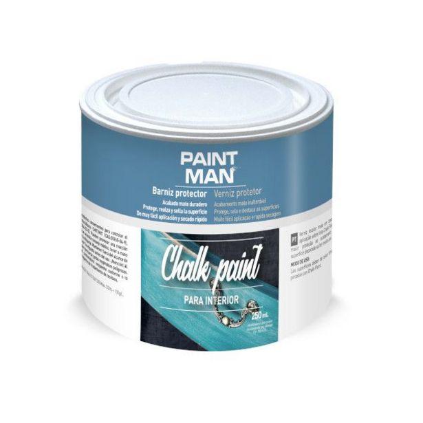 Oferta de Barniz para acabado de muebles Chalk Paint Incoloro 250 ml por 6,95€