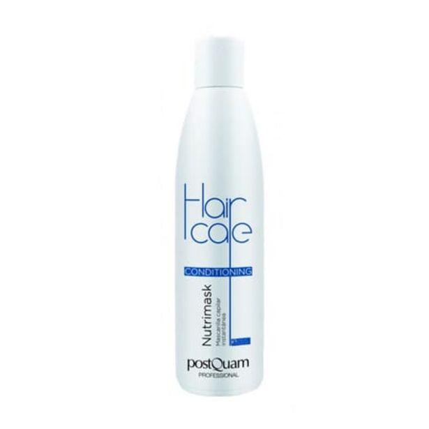 Oferta de Hair Care Acondicionador Mascarilla Nutritiva 250 ml por 6,9€