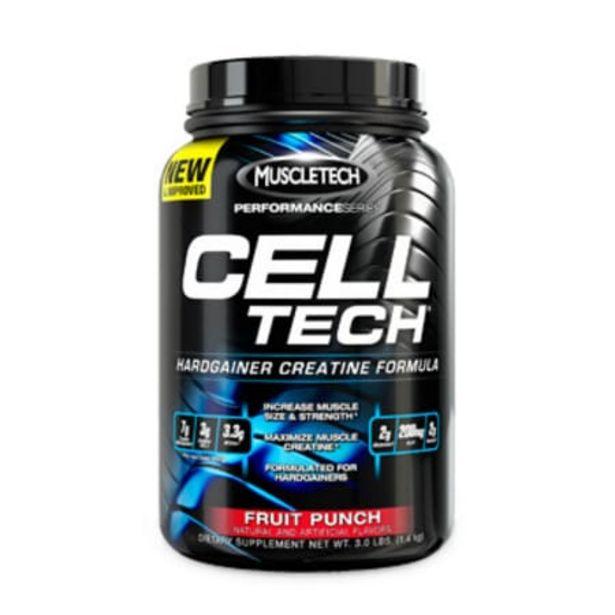 Oferta de CELL TECH PERFORMANCE SERIES 1,4Kg por 24,9€