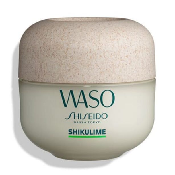 Oferta de Waso Shikulime Mega Hydrating Moisturizer 50 ml por 25,95€