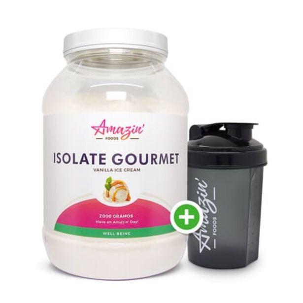 Oferta de Isolate Gourmet 2000g por 47,99€