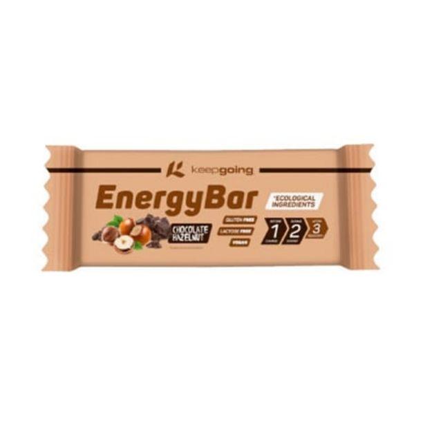 Oferta de Energy Bar 40g 24 Barritas por 41,04€