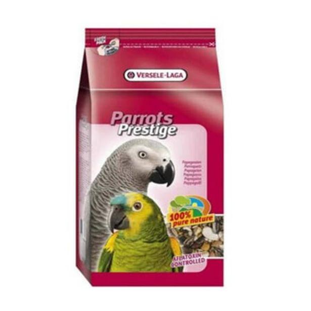 Oferta de Prestige Parrots Mezcla De Semillas Papagayos 1 Kg por 3,22€
