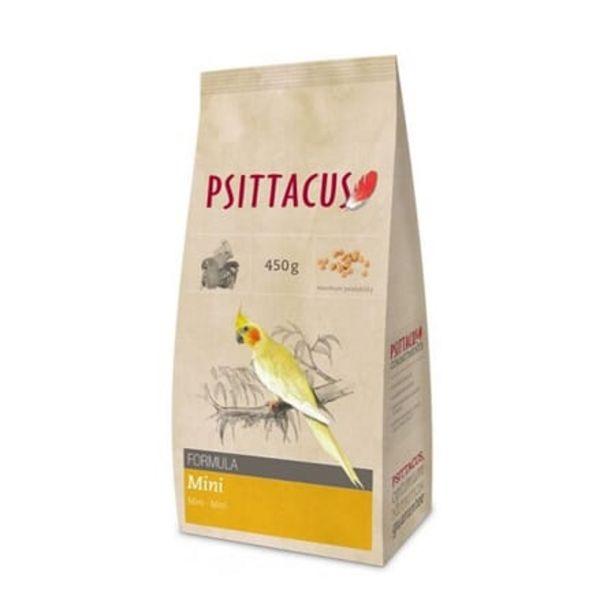 Oferta de Pienso Mini Para Aves Pequeñas 450g por 5,6€