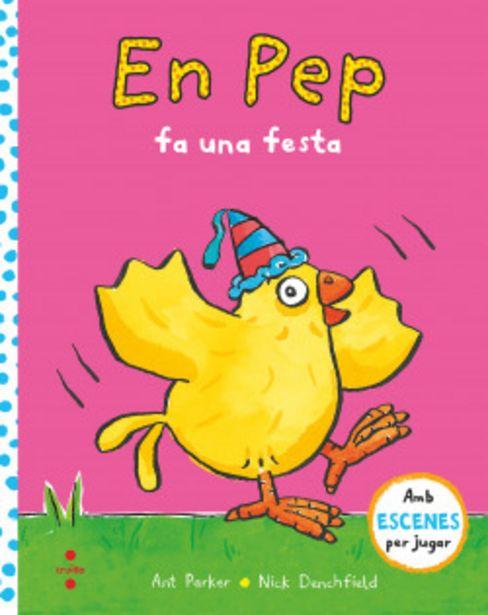 Oferta de En Pep fa una festa por 16,95€