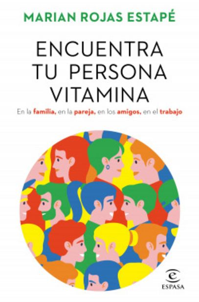 Oferta de Encuentra tu persona vitamina por 19,9€