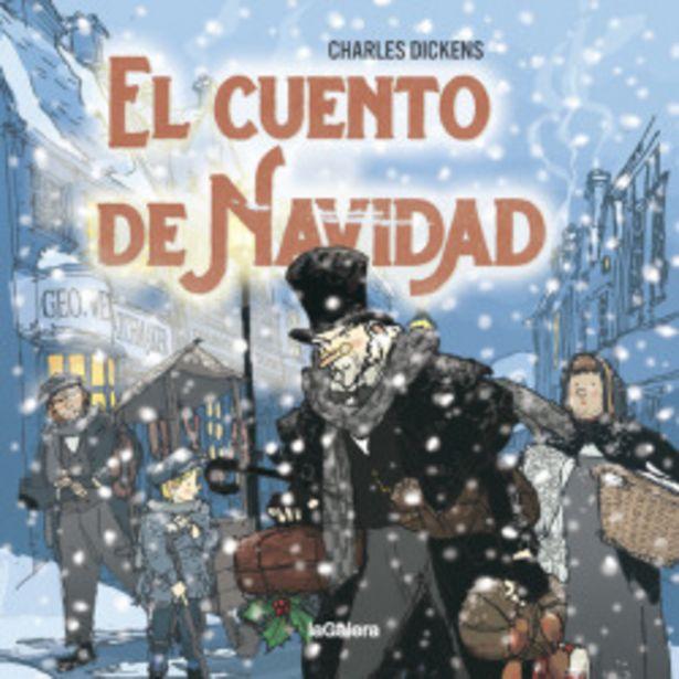 Oferta de El cuento de Navidad por 8,95€
