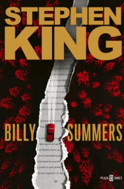 Oferta de Billy Summers por 24,9€