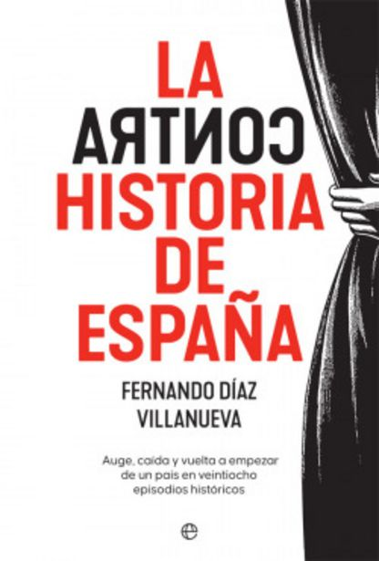 Oferta de La ContraHistoria de España por 19,9€