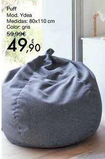 Oferta de Puff  por 49,9€