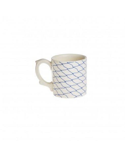 Oferta de Mug colección Peces (redes) por 16,95€