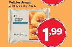 Oferta de Congelados por 1,99€