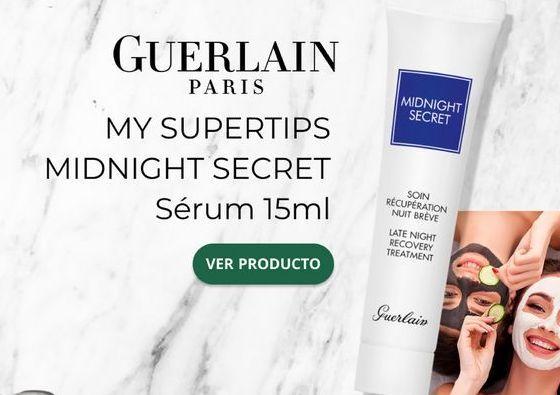 Oferta de Cuidado facial Guerlain por
