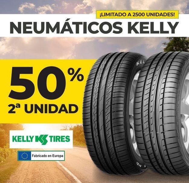 Oferta de Neumáticos por