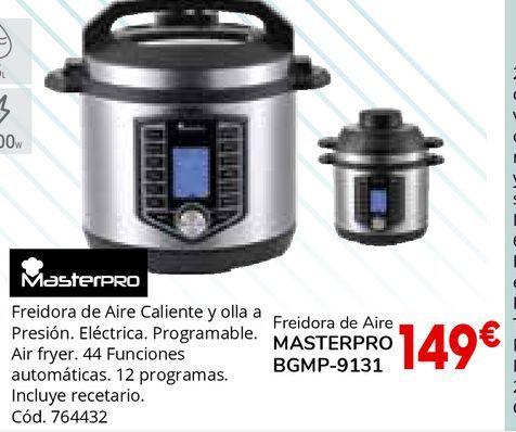 Oferta de Freidora por 149€