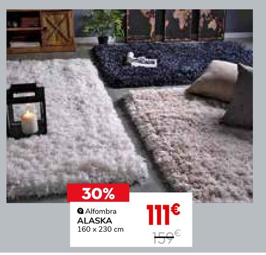 Oferta de Alfombras por 111€