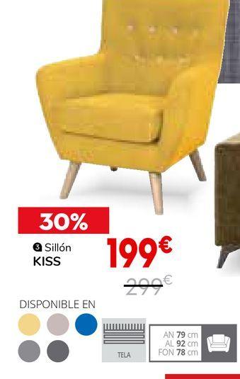 Oferta de Sillones por 199€