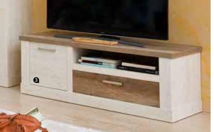 Oferta de Mueble tv verona por 259€