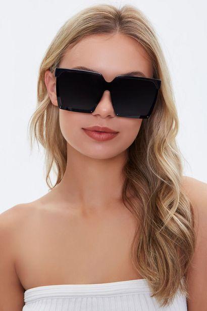Oferta de Square Tinted Sunglasses por 6,95€