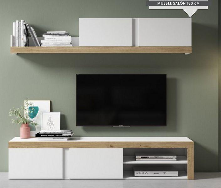 Oferta de Muebles de salón FLY por 115€