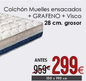Oferta de Colchones por 299€