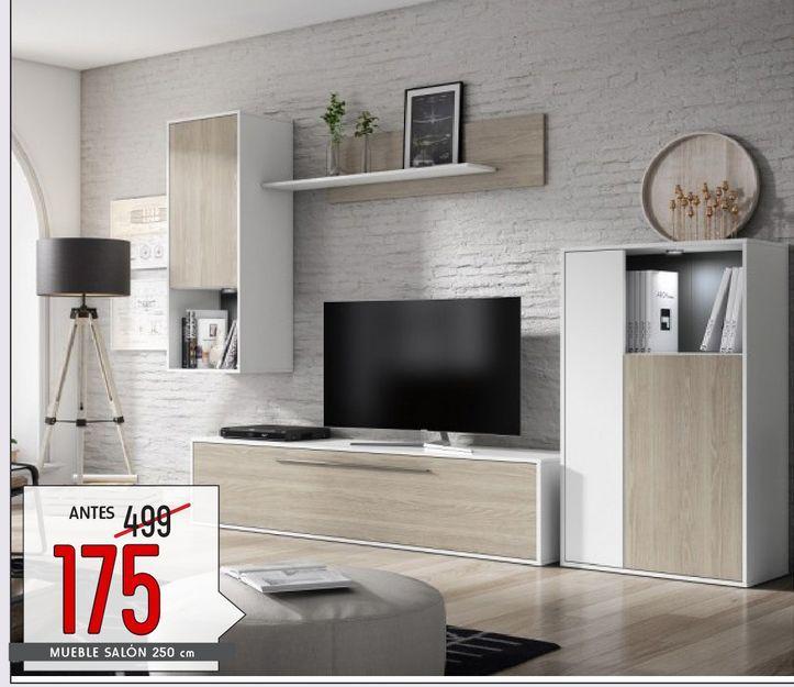 Oferta de Muebles de salón LEGOS  por 175€